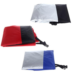Image 5 - Motorcycle Cover Outdoor ATV Scooter Dustproof Waterproof Sun Motorbike Protective Car Cover Durable Rain Protector Coque