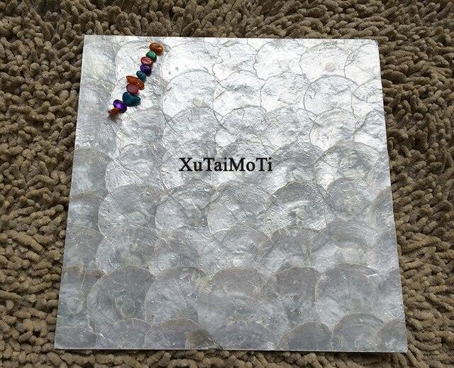 11 metri quadrati mattonelle di mosaico delle coperture naturale