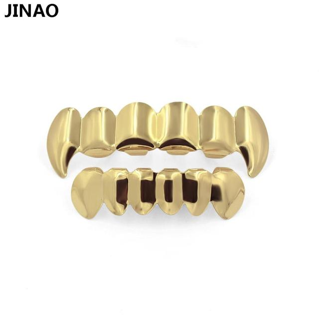 JINAO Real Shiny Pure Gold...