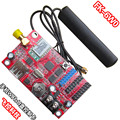 2pcs/Lot  FK-6W0 WIFI LED Control Card Support Full Color LED Sign Max 192x16 pixels( WIFI and USB-disk Update program)