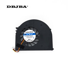 Вентилятор охлаждения ноутбука для Dell Inspiron 15 15R M5110 N5110 15RD Ins15RD m511r VOSTRO 3550 V3550 KSB0505HA охлаждающий вентилятор