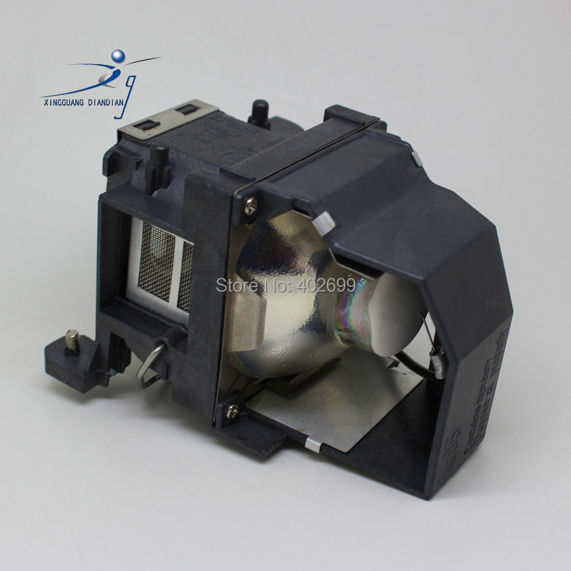 ELPLP48 projector lamp bulb for EPSON EB 1716 EB 1720 EB 1720C EB 1723 EB 1725