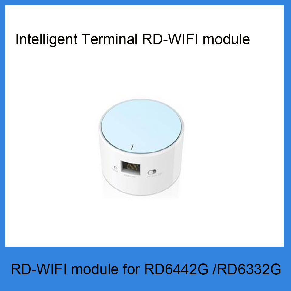 Intelligent Terminal RD-WIFI module for RD6442G /RD6332G rd glm510gs