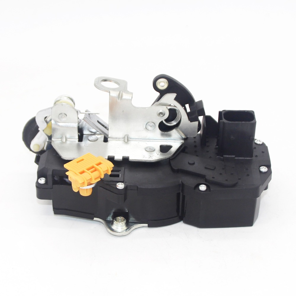 931-108 REAR LEFT SIDE DOOR LOCK ACTUATOR FOR CHEVROLET SUBURBAN 1500 SILVERADO CADILLAC ESCALADE GMC