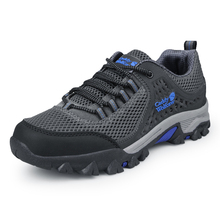 Fashion Men Shoes Comfortable Walking Casual Shoes Men 2016 Breathable Outdoor Shoes For Man Trainers Zapatillas Zapatos Hombre