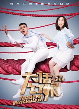 《大话红娘》2017年中国大陆剧情,爱情电视剧在线观看