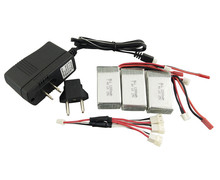 3pcs 7.4V Wltoys A949 A959 A969 A979 K929 LiPo Battery 1200mah Lipo Battery For RC Helicopter Airplane Car Boat