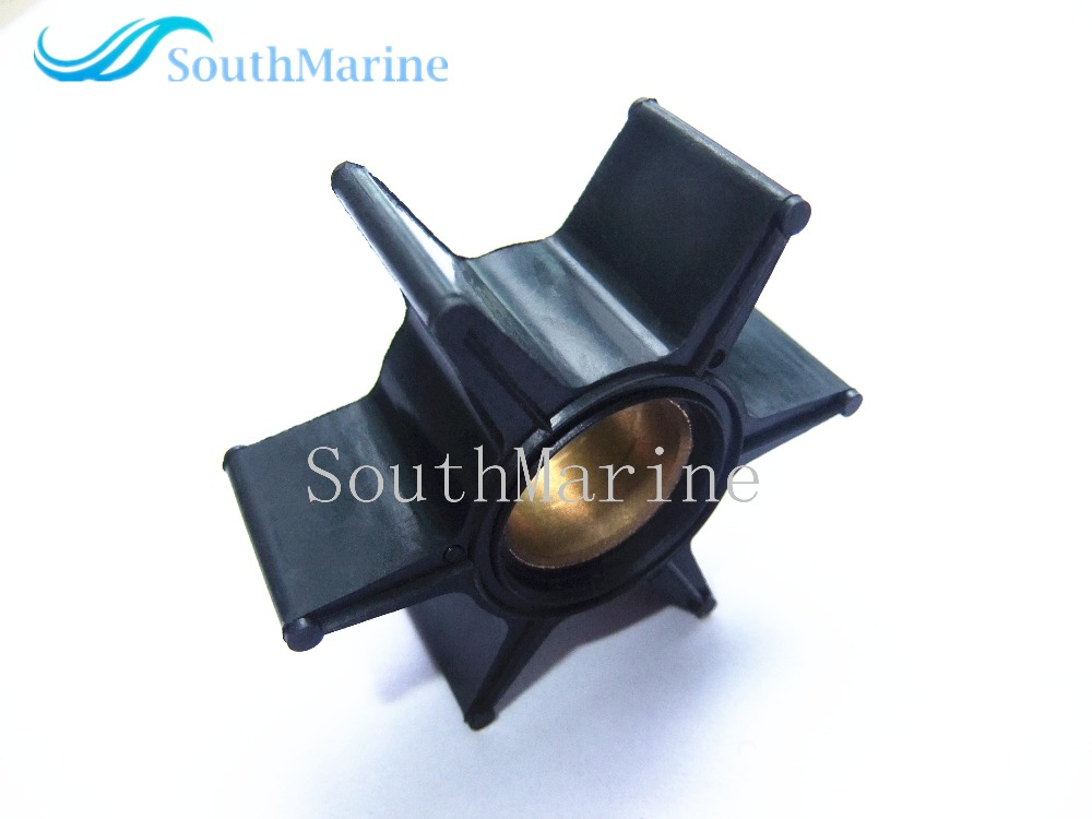 Outboard Engine Impeller for Mercury 20HP Boat Motor 47-89982 47-65958 18-3052