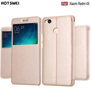 HOTSWEI Case for Xiaomi Redmi