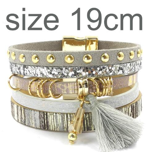 gray size 19CM