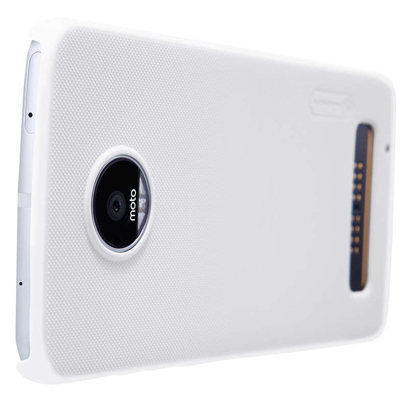 moto z phone white. aliexpress.com : buy 5.5 inch nillkin frosted case for moto z play droid hard plastic back cover with gift screen protector from phone white