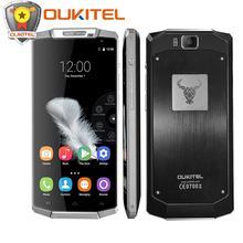 Official Oukitel K10000 4G Mobile Phone 5.5 inch Android 6.0 MTK6735 Quad Core 720P 2GB RAM 16GB ROM 13MP 10000mAh Smartphone
