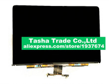 For Macbook Retina A1534 MJ4N2CH MF865CH LCD Screen LSN120DL01
