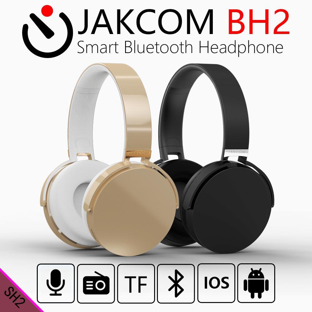 JAKCOM BH2 Smart Bluetooth Headset hot sale in Mobi