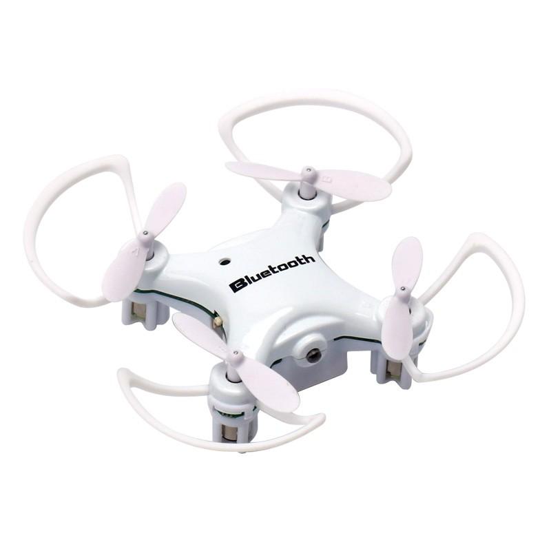 Quadrocopter quadrirotor Bluetooth RC 5