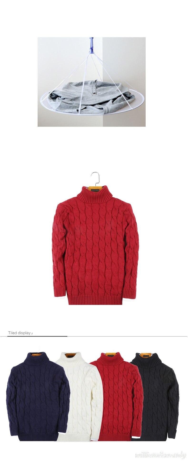 Jersey hombre Rollkragenpullover rot pullover.we bieten den besten  Großhandelspreis an. 11caf7ae9a