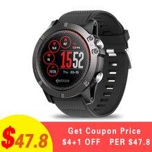Smart Watch Men Waterproof Sport Bluetooth 4.0 Zebl