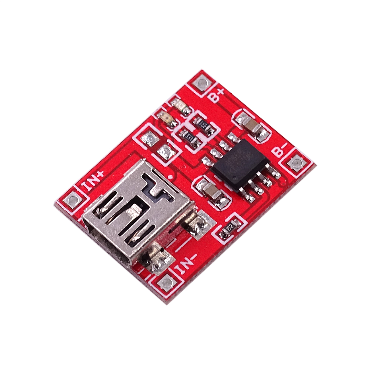10pcs TP4056 780MA-1A Lipo Battery Charging Board Charger Module lithium battery DIY Mini USB Port