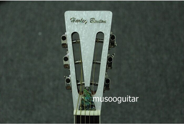 US $285 0 |Harley Benton Custom Line CLR Chrome, Bluegrass Serie, Resonator  Guitar-in Guitar from Sports & Entertainment on Aliexpress com | Alibaba