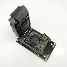 Free eMMC153/169 to USB3.0 Port Test Socket eMMC5.0 eMMC 5.1 Test Adapter support the High speed Hs200 mode for eMMC chips