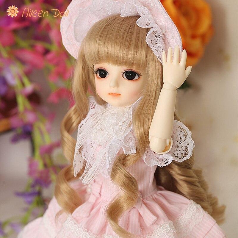 AI Aileen Sunny 1 6 Body Model Girls Boys High Quality Toys Shop Resin Figures Full