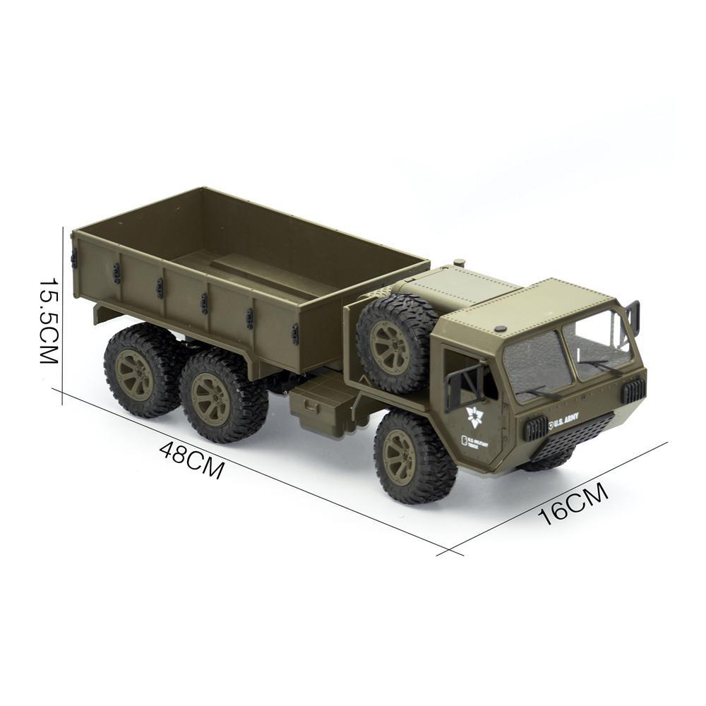corpo e motor escala ho 1 87 4x4 chassis 04