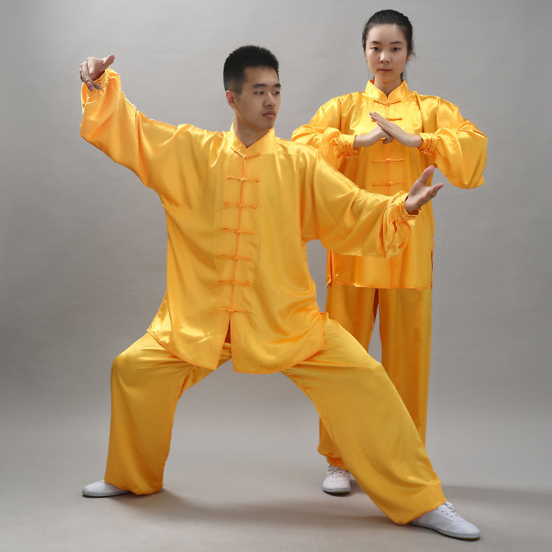 Uniforme Kung Fu Wushu Vêtements Chinois Traditionnels Hommes Vêtements Kungfu Uniformes Traje Chino Hombre Zen Costume Ropa Taichi