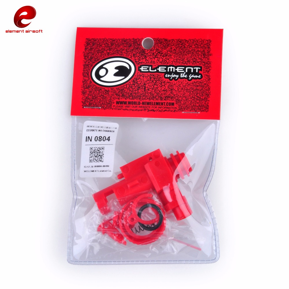Element Softair plastic Hop Up Chamber M4 M16 Series Airsoft