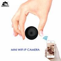 Wifi IP Camera C2 Mini Camera HD 720P AP Connnect IR Mini DV Motion Detection Alarm