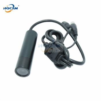HQCAM 25mm lens SONY Effio-e 700TVL CCD Colo OSD menu Mini Bullet camera Outdoor Waterproof Security Camera 960H 4140+810\811 цена 2017