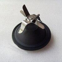 Blenders Knife Unit Including Sealing Ring For Philips RI2095 RI2096 HR2093 HR2194 HR2195 HR2196 HR2095 HR2096