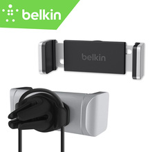 Belkin Universal Mobile Phone Holder Stand Car Vent Mount 360 Degree Rotation for iPhone 7 for Samsung S7 Huawei P9 P10 F8M879