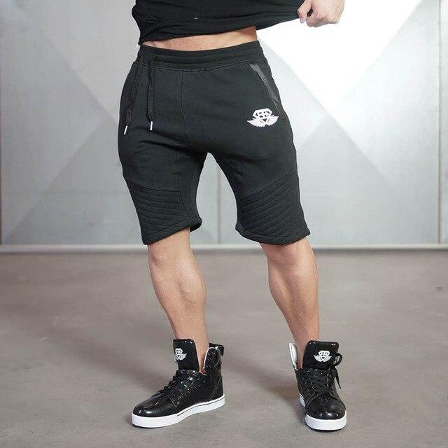 men shorts brand summer