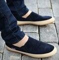 Venta Caliente Del Envío Libre 2017 Nuevos Zapatos de Los Hombres Para Hombre Zapatos Planos Ocasionales Cómodos de Los Hombres de Verano