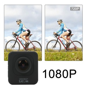 Image 3 - Orijinal SJCAM M10 spor eylem kamera Full HD 1080P dalış 30M su geçirmez kamera DVR kamera M10 spor DV cam