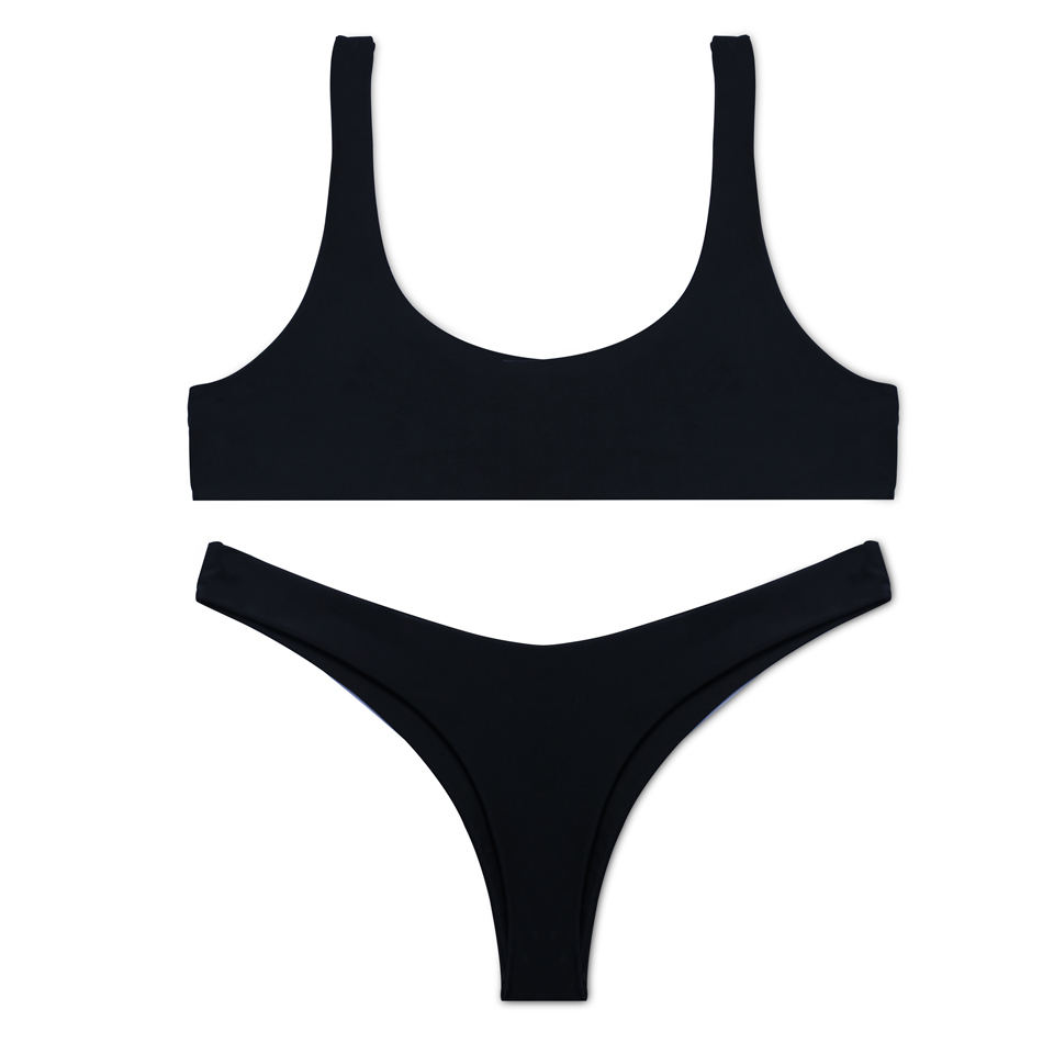 New style beach swimsuit women 2