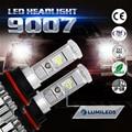 For Kia Sportage K2 Ceed Sorento HB5 9007 70W 80W 120W 6000K LED Headlight Bulbs Kit White 7000LM 8000LM 12000LM Fog Headlights