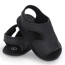 Newborn Baby Boys Shoes Casual Breathable Baby Shoe