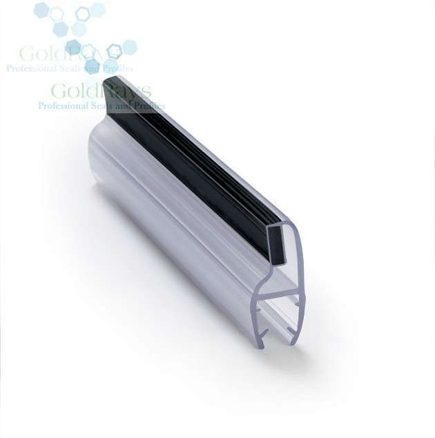 Shower Door Seal Magnetic Shower Seal Diamond Type
