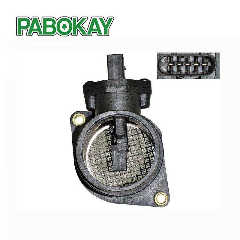 For AUDI VW Mass Air Flow Sensor 06A906461 0280217121 0281002757 038906461C 0280218024 0280218023 0986280209 06A906461L