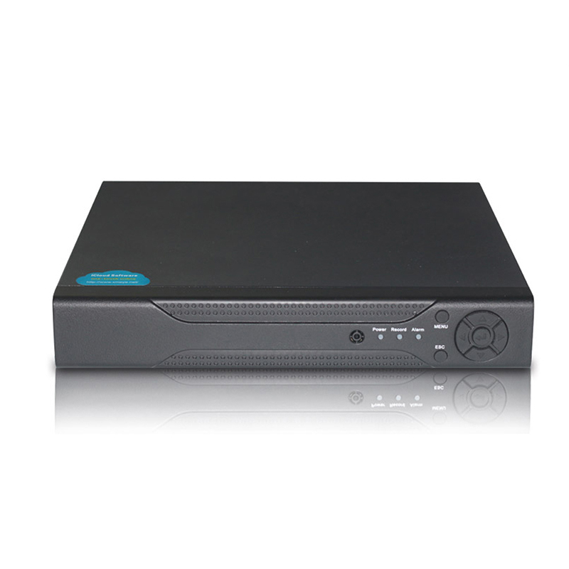 YiiSPO 1080N 5in1 4CH AHD/CVI/TVI/analog DVR Sicherheit CCTV video recorder P2P 1080 P NVR VGA HDMI für HD AHD/XM ip kamera xmeye