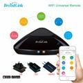 Broadlink RM2 RM ПРО НАС Wi-Fi СК2 1 Банды 2 Банды 3 Банды 100-240 В Универсальный Интеллектуальный Пульт Дистанционного управления WI-FI + ИК + RF Жесткий Свет Переключатель