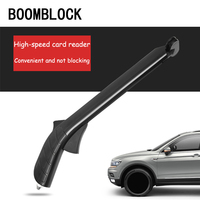 BOOMBLOCK Car Styling Card Taker Holder Tool For Inifiniti Kia Rio 3 K2 Sportage Ceed Ford Fiesta Mondeo Suzuki Swift
