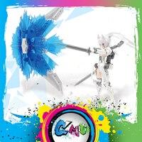 CMT In Stock Pretty Armor Ms Girl PA004 ver4 Plastic model kit Anime Toys Figure