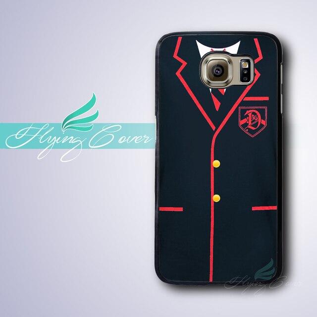 reputable site b71a9 9bc5a US $6.95 |Coque GLEE DALTON UNIFORM Cases for Samsung Galaxy S8 Plus S3 S4  S5 S6 S7 Edge Active Case for Samsung Galaxy Note 8 5 4 3 Cover-in ...