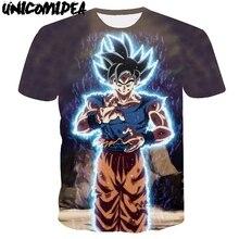 Dragon Ball Z  Epic Super Saiyan T-Shirt