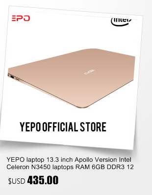 YEPO Notebook Computer 15.6 inch 8GB RAM DDR4 256GB/512GB SSD 1TB HDD intel J3455 Quad Core Laptops With FHD Display Ultrabook 40