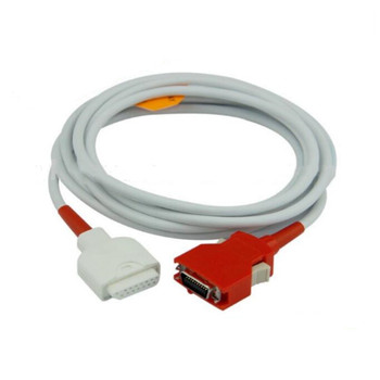 Compatible For Masimo Radical 7 spo2 Adapter Cable,Masimo 20pin to masimo 11pin Spo2 Extension Cable