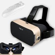 Gafas VR Lente VR Óculos 3D Visualizador de Realidade Virtual de fone de Ouvido Anti Bluelight Visore Filme Super Óculos Virtuais de Vídeo 3D Eyewear