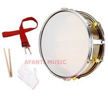 13 inch Double tone Afanti font b Music b font Snare font b Drum b font